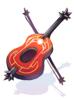 Багряная Скрипка