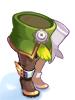 Темпоральные Ботинки Ловкости