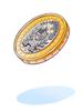 Монета Класса C